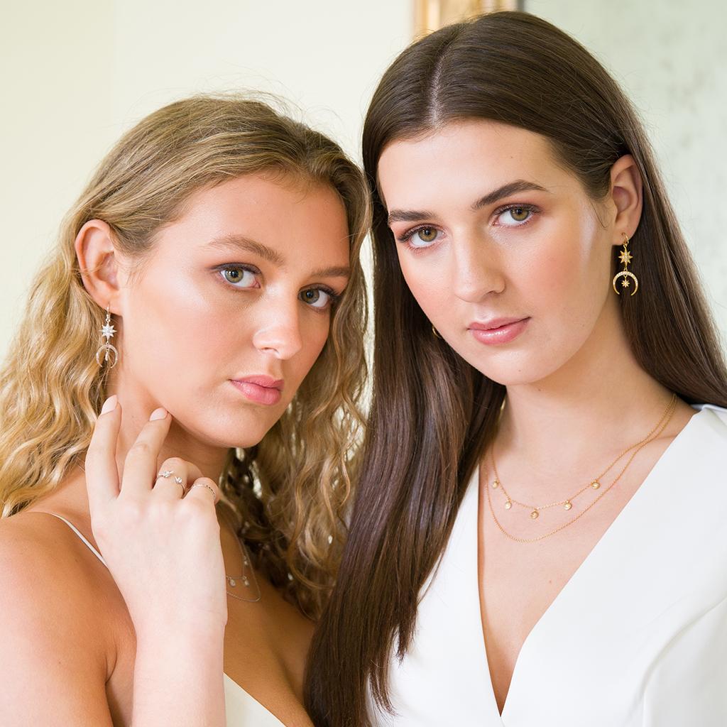 Lauren and Victoria C